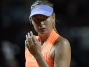 Thể thao - Roland Garros, đừng khóc Sharapova: Đẹp nhưng không có quyền