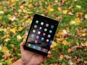 iPad Mini đang đứng trước nguy cơ bị  khai tử