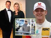Thể thao - Vận hạn Schumacher: Bố chưa tỉnh, con đau đầu vụ tống tiền 22 tỷ VNĐ