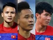 """Bóng đá - U20 Việt Nam dự World Cup: Đừng sợ, đã có """"Tam giác Vàng""""!"""