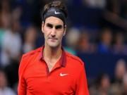 "Thể thao - Tin thể thao HOT 18/5: ""Federer khôn ngoan khi bỏ Roland Garros"""