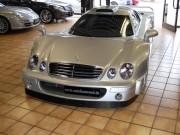 """"""" Đồ cổ """"  Mercedes CLK-GTR có giá tận 61 tỷ đồng"""