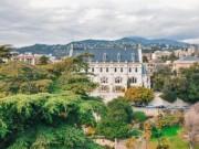 Giáo dục - du học - 10 trường đại học đẹp nhất xứ sở tình yêu