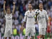 """Bóng đá - Real Madrid, siêu dự bị tỏa sáng: """"Quái vật"""" hai đầu"""
