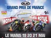 Thể thao - Đua xe MotoGP: Kịch chiến ở xứ sở tình yêu