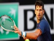 Thể thao - Djokovic - Agut: Tưởng dễ lại hóa khó (V3 Rome Masters)