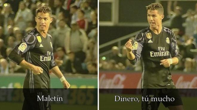 """Sốc: Nghi án Ronaldo """"môi giới"""" Celta Vigo giúp Real vô địch - ảnh 2"""