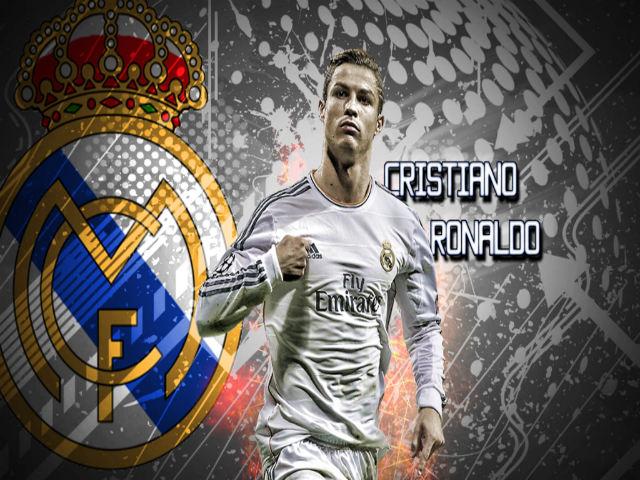 Real vô địch Liga: Ronaldo đơn giản là người giỏi nhất - 2