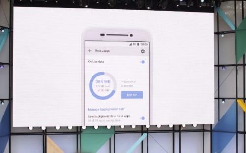 Những tính năng thú vị trên hệ điều hành Android Go - 3