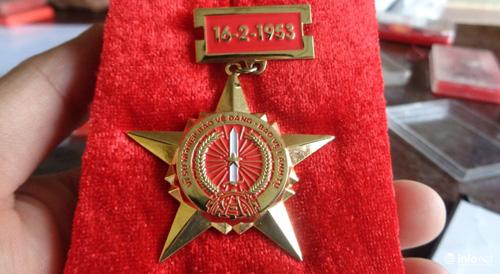 Ký ức của người lính gần 20 năm bảo vệ Bác Hồ - 2