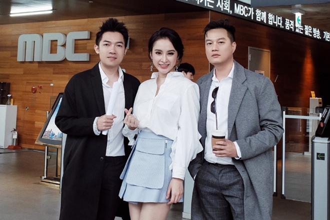 """Fan tranh cãi khi Lan Ngọc """"xẹt ngang"""" thay thế Angela Phương Trinh - 1"""