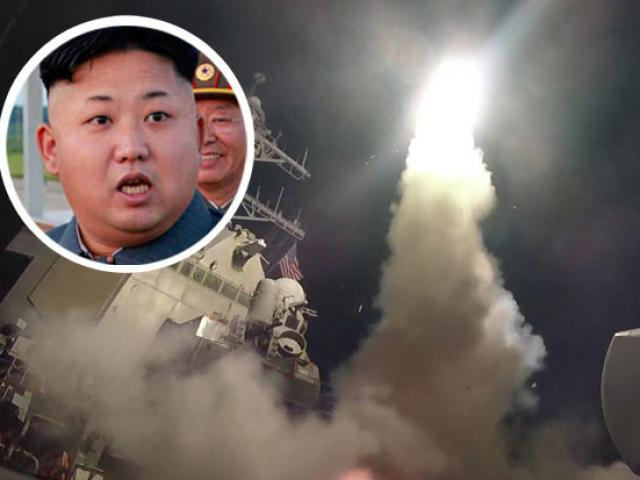 Kim Jong-un lệnh sẵn sàng bất cứ khi nào Mỹ