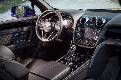 10 ô tô có thiết kế nội thất xuất sắc nhất 2017 - ảnh 2