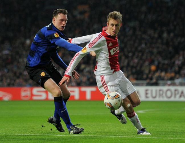 Tin HOT bóng đá tối 19/5: Inter Milan dư tiền mua Ronaldo - 1
