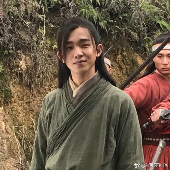 Tạo hình quá chán, Tiếu Ngạo Giang Hồ 2017 hứng gạch đá dữ dội - 1