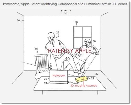 Apple đã có bằng sáng chế màn hình Edge to Edge cho iPhone 8 - 4
