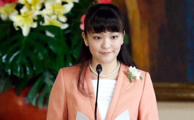 Dung nhan công chúa Nhật từ bỏ địa vị yêu thường dân - 2