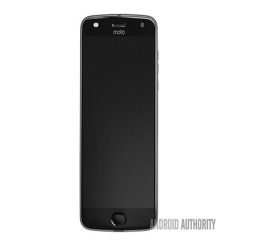 Lộ diện hình ảnh Motorola Moto Z2 mới - 1