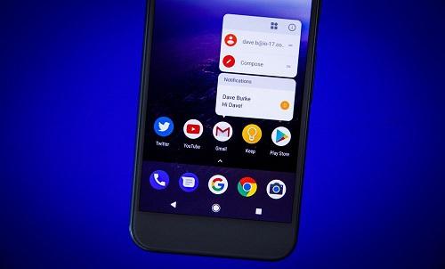 Những tính năng tuyệt vời trên hệ điều hành Android O - 2