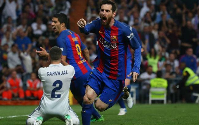 Messi quyết đấu Ronaldo: Ở lại Barca, đòi tậu 4 bom tấn 1