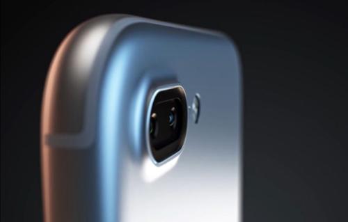 Video xem trước iPhone 8, cảm ứng cạnh viền - 4