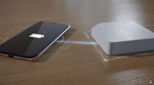 Video xem trước iPhone 8, cảm ứng cạnh viền - 5