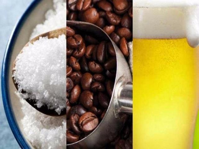 Để xương chắc khỏe, tránh ăn nhiều 4 thực phẩm này - ảnh 1