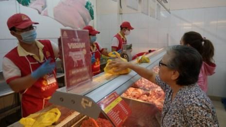 Heo nội thua lỗ, Việt Nam vẫn nhập nhiều thịt ngoại - 1