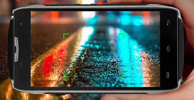 """Smartphone """"chất hơn nước cất"""" trình làng với cấu hình khủng - 2"""