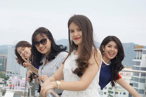 Đàm Phương Linh và những trải nghiệm du lịch thú vị - 2