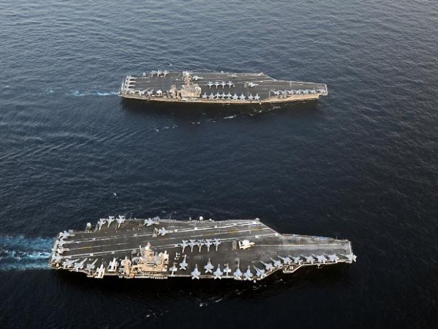 """Mỹ cảnh báo xung đột với Triều Tiên sẽ rất """"bi thảm"""" - 3"""