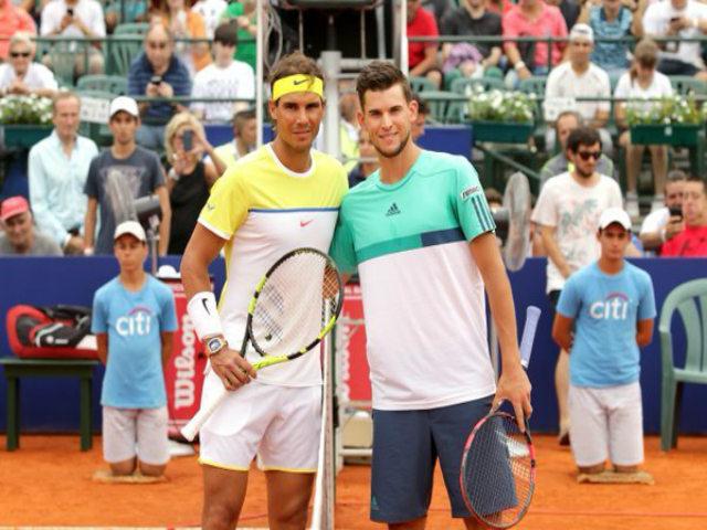 Chi tiết Djokovic - Del Potro: Khí thế ngút trời (KT) - 7