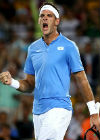 Chi tiết Djokovic - Del Potro: Khí thế ngút trời (KT) - 2