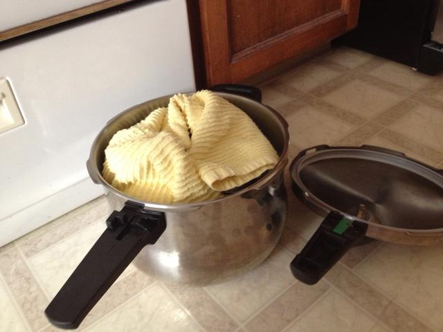 Tự làm sữa chua tại nhà chỉ với 2 nguyên liệu - 6