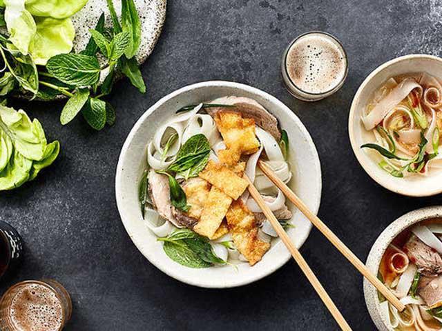 Bánh mì trứng Việt Nam, món ăn sáng ngon nhất thết giới