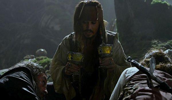 Cướp biển vùng Caribe và 6 câu hỏi bỏ ngỏ về thuyền trưởng Jack Sparrow - ảnh 4