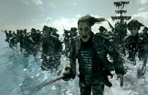 """Thói tiêu hoang của Johnny Depp đến từ vai diễn """"quái dị"""" này - 5"""