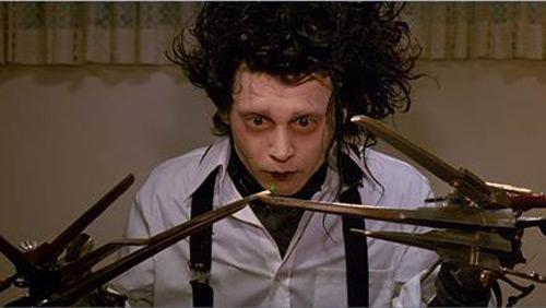 """Thói tiêu hoang của Johnny Depp đến từ vai diễn """"quái dị"""" này - 1"""