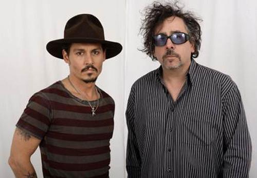 """Thói tiêu hoang của Johnny Depp đến từ vai diễn """"quái dị"""" này - 2"""