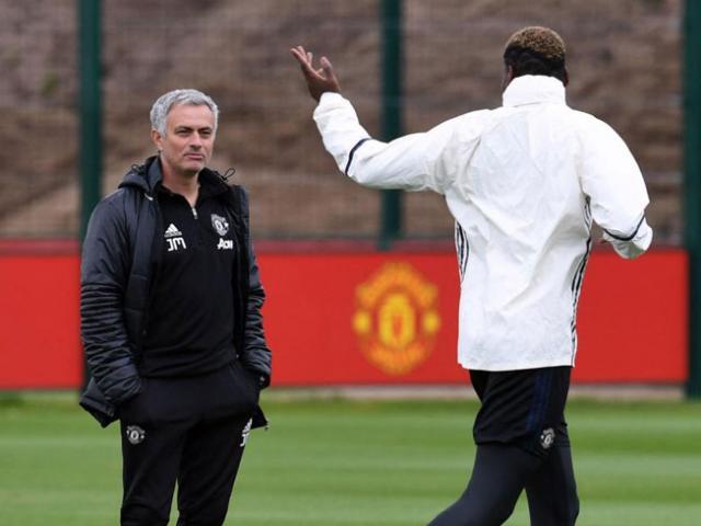Mourinho ở MU: Có giành Europa League cũng là dối trá - 3