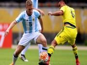 """Bóng đá - U20 World Cup: """"Tiểu Mascherano"""" 190 tỷ chiến song tấu Anh 250 tỷ"""