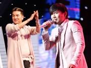 Ca nhạc - MTV - Học trò Mr. Đàm gây tranh cãi khi hát beatbox Thành phố buồn
