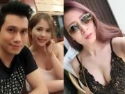 """Ca nhạc - MTV - Vẻ mơn mởn những cô vợ hai của Việt Anh """"Người phán xử"""" và sao nam Việt"""