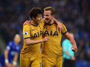 """Bóng đá - Leicester - Tottenham: 7 bàn & """"song sát"""" đáng sợ"""