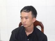 An ninh Xã hội - Cô gái bị người yêu đâm gục trên bãi đất trống ở Sài Gòn