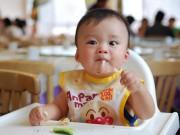 Tin tức sức khỏe - Mẹ không nhìn nhầm đâu, đây là cách giúp bé ăn ngon, dứt ốm hay nhất