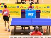 """Thể thao - Tin thể thao HOT 19/5: Bóng bàn Việt Nam sẽ """"gặt vàng"""" ở SEA Games"""