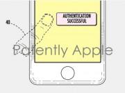 Thời trang Hi-tech - Apple đã có bằng sáng chế màn hình Edge to Edge cho iPhone 8
