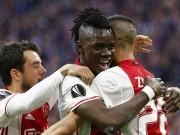 Bóng đá - MU coi chừng: Ajax đá đẹp chẳng kém Barca
