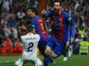 Bóng đá - Messi quyết đấu Ronaldo: Ở lại Barca, đòi tậu 4 bom tấn